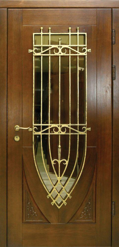 Деревянные межкомнатные двери от 2400 рублей Купить