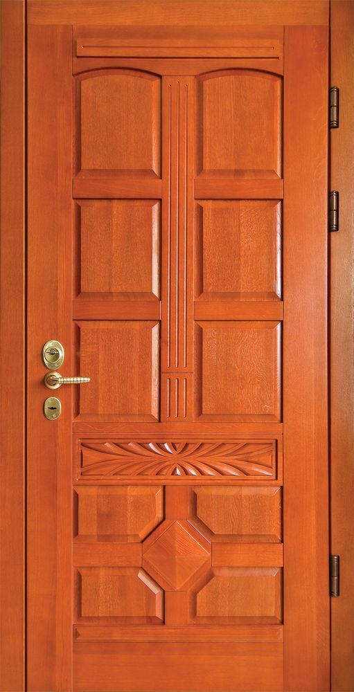 Коробка для арочной двери