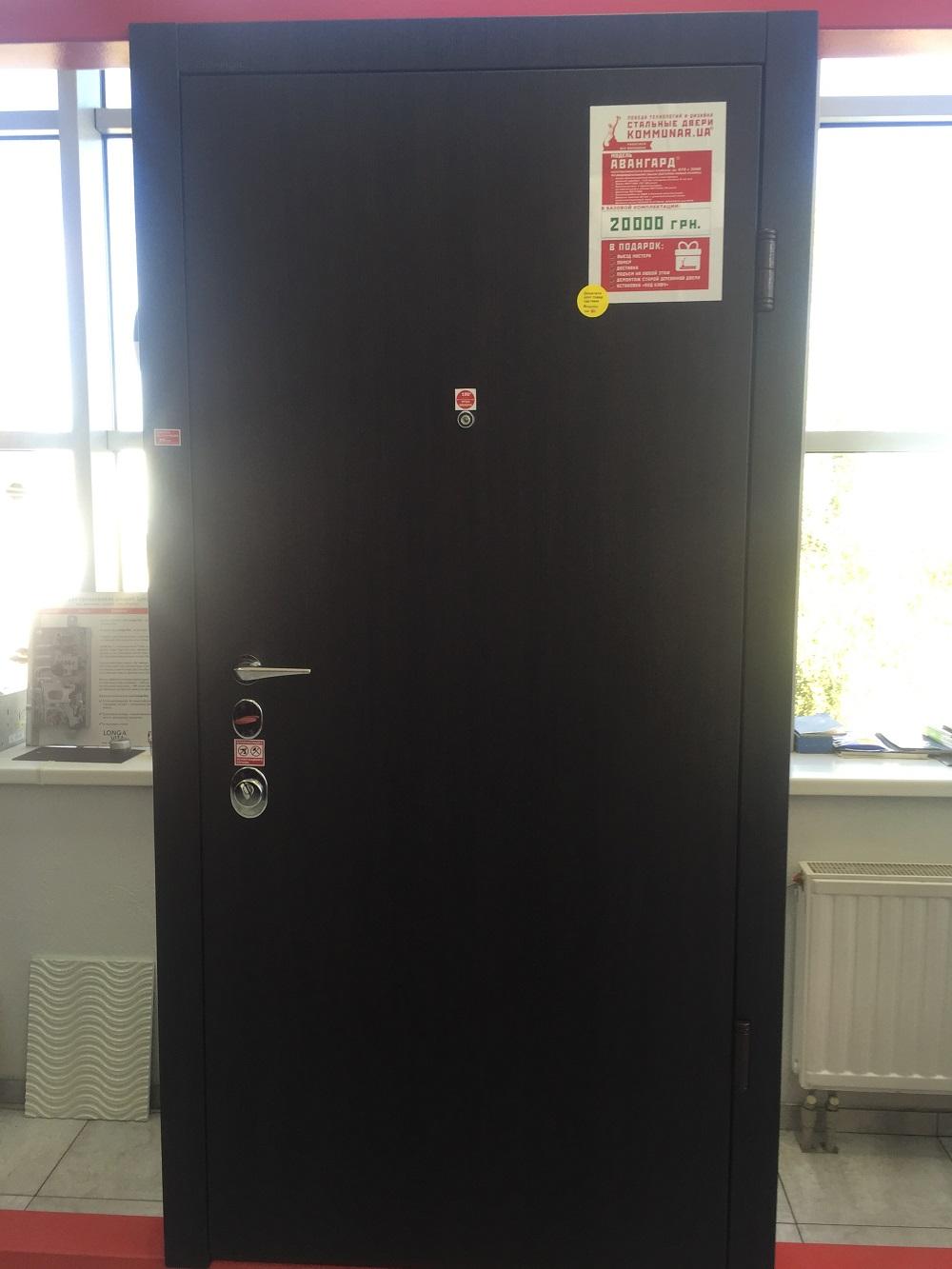 Межкомнатные двери из массива дуба от производителя