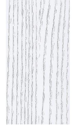 Белая структура в патине серебро