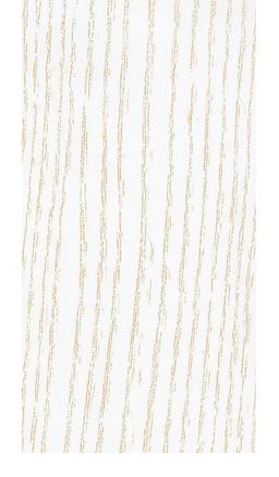 Белая структура в патине золото