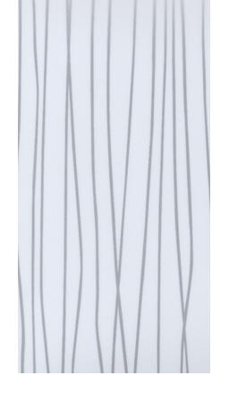 Диско белый