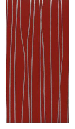Диско красный