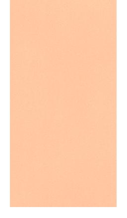 Персик матовый