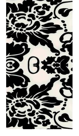Флоренция черно-белая