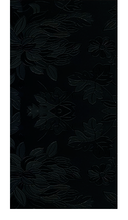 Хризантемы черные
